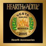 2005 Vesta Award Winner